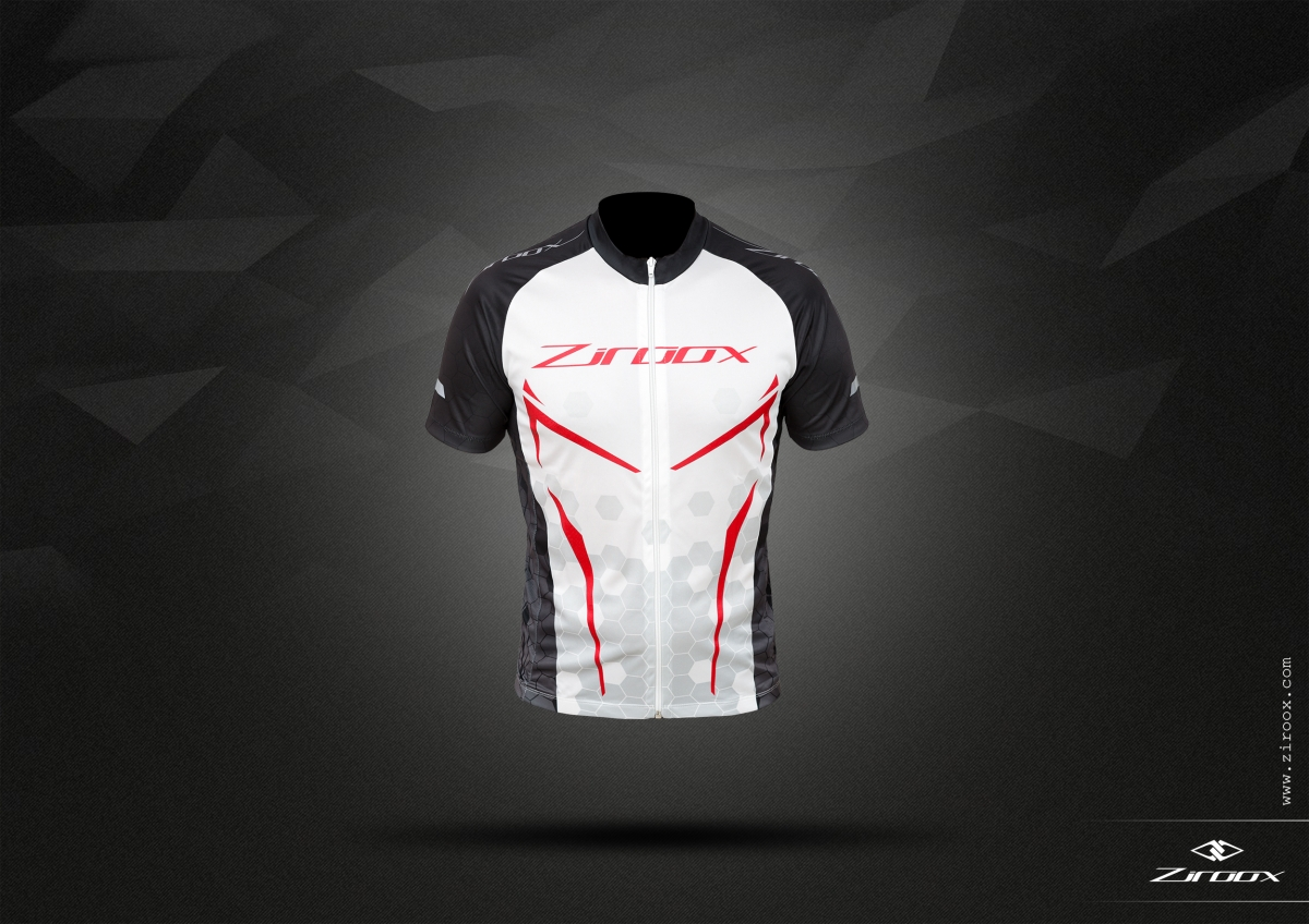 Ziroox Bike Wear